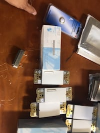 Acenti Matching Dimmer , wall plate and others