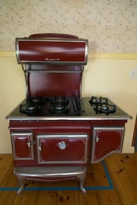 """Vintage"" Digital Appliances! MUST SEE!"