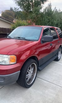 2004 Ford Expedition XLT 4.6L Concord