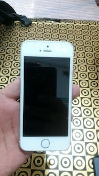 Iphone 5s  9251 km