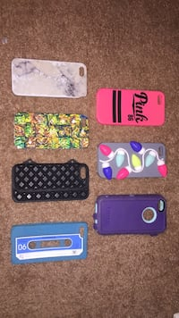 iPhone 5s/5c Cases Fayetteville, 28311