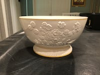 Large Bowl Made In Italy Silver Spring, 20905