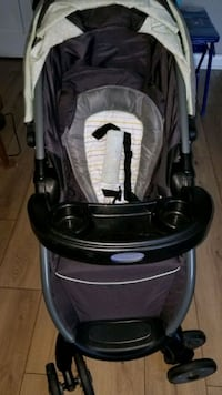 Stroller, Carseat and Two Bases Milford Mill, 21244