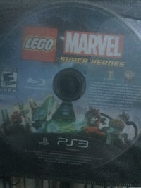 Lego marvel super heroes for ps3 777 km