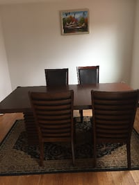 Dining table-New