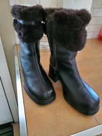 Pajar winter boots. SIZE 7 Toronto, M6N 3H7