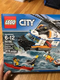 Unopened LEGO  Guelph, N1E 1R1