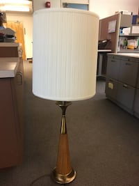 MCM Rembrandt table lamp Bloomfield Hills, 48304