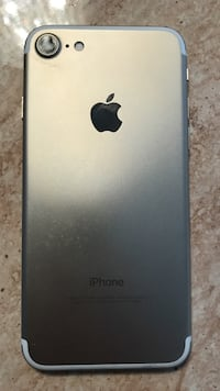 Mint Gold iPhone 7 128GB unlocked Edmonton, T6T 1T6