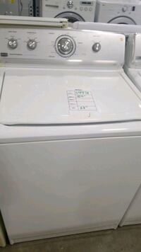Maytag top load washer 27inches.  Manorville, 11949
