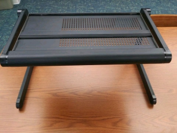 Adjustable Laptop Tray