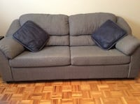Sofa bed ( double)