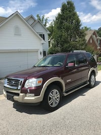 Ford - Explorer - 2006 Silver Spring, 20904