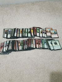 Magic Card Lot Fairfax, 22033