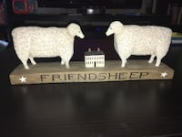 Adorable friendsheep figure  Kettering, 45440