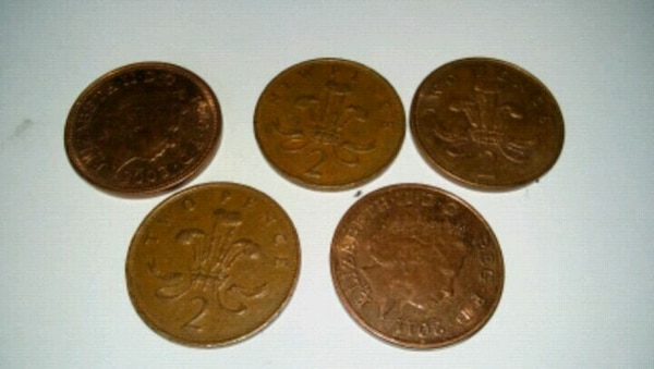 TWO  PENCE