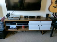 Brand new in packaging TV stand  Vancouver, V5T 1R7