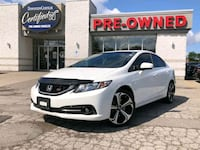 Honda - Civic - 2015 Toronto