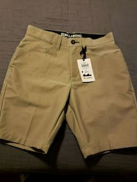 Billabong shorts  Calgary, T2A