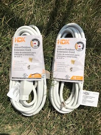Extension cords 15ft Springfield, 22152