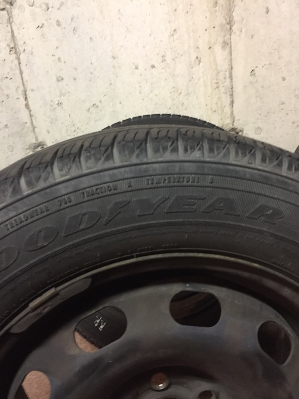 All season - GoodYear Rims and tires 1