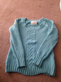 Knitted Sweater  Lethbridge, T1K 7G9
