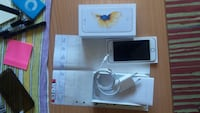 silver iPhone 6 med box Gothenburg, 416 51
