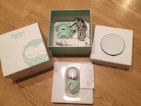 Owlet Baby Monitor 44 km