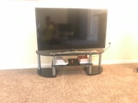 TV stand for sale- less than 6 months old DUBLIN