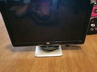"HP 20"" 2009m Widescreen monitor Bradenton, 34209"