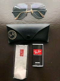 Ray-Ban Aviator Evolve Sunglasses Vaughan, L4H 2B4