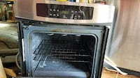 Kenmore Stainless Steel Oven ELLICOTTCITY