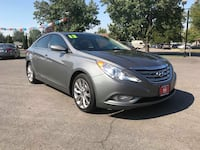Hyundai - Sonata - 2013 Washington, 20024