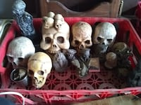SKULL COLLECTION Saint Joseph