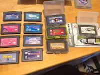 Game Boy Games.  Pick up Woodstock only East Zorra-Tavistock, N4T