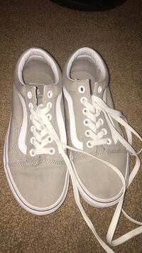 Vans Men 4.5 Women 6 Camarillo, 93012