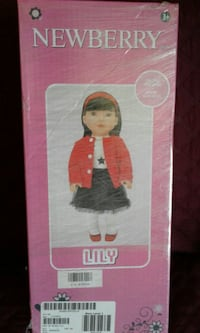 Lilly doll London, N6E 2X6