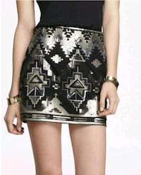 Nordstrom Sequin Skirt  North York, M3K 2C1