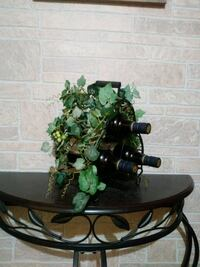 Decorative Wine Rack Decro Mosheim, 37818