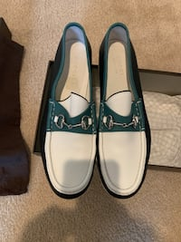 Gucci Loafers Size 12 Jessup, 20794