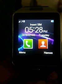 Android watch touch screen Calgary, T2E 3A8