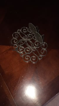 stainless steel candle holder Dallas, 30179