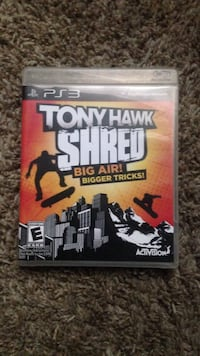 Tony hawk shred/ board  Tampa, 33629