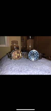 TWO watches for the price of ONE!