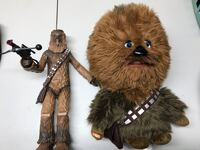 Talking Chewbacca toys Mount Prospect, 60056