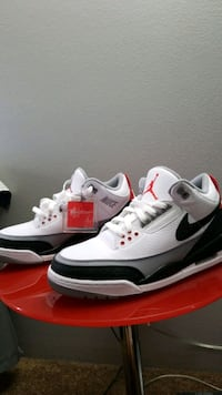 Air Jordan Tinker 3's Ewa Beach, 96706