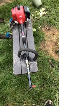 Toro String Trimmer needs new gas lines  Coraopolis, 15108