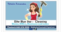 Elite Blue Star cleaning house, commercial Scranton