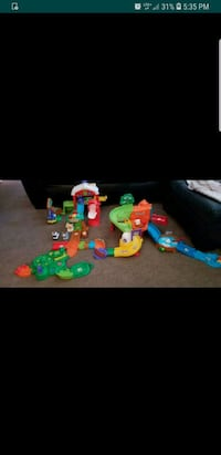 toddler's assorted plastic toys screenshot Boston, 02128