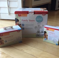 Purely Yours Breast pump Wasaga Beach, L9Z 0B9